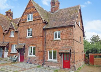 Thumbnail 3 bed end terrace house for sale in Prospect Square, Westbury