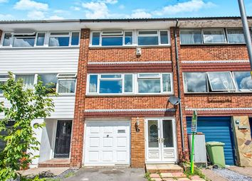 Thumbnail 3 bed property to rent in Ladds Way, Swanley