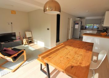 Thumbnail 4 bed terraced house for sale in Buckingham Avenue, West Molesey