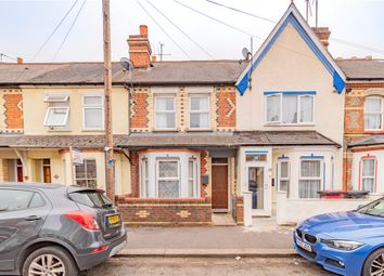 4 bed terraced house for sale in Catherine Street, Reading, Berkshire RG30