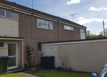 Thumbnail 3 bed terraced house to rent in Lyndale Road, Coventry