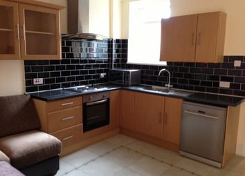 Thumbnail 4 bedroom terraced house to rent in Humber Avenue, Lower Stoke, Coventry