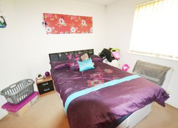 Thumbnail 2 bed flat to rent in Primrose Place, Bessacarr, Doncaster