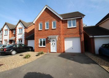 Thumbnail 4 bedroom detached house for sale in Jeavons Lane, Grange Farm, Kesgrave, Ipswich