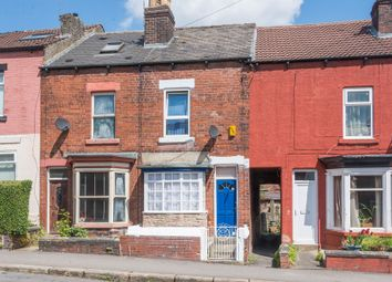 2 bed terraced house for sale in Plymouth Road, Sheffield S7