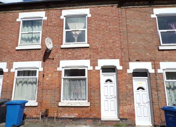 Thumbnail 2 bedroom terraced house to rent in Dean Street C, Derby