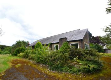 Thumbnail 3 bed bungalow for sale in Portfield Bar, Whalley, Clitheroe