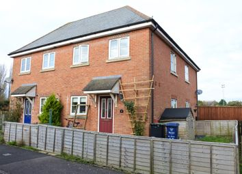 Thumbnail 1 bed detached house for sale in King John Road, Gillingham