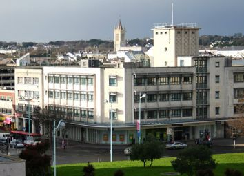 Thumbnail 2 bed property to rent in Derrys Cross, Citry Centre, Plymouth