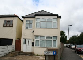 Thumbnail 1 bed flat to rent in Lavender Grove, Mitcham