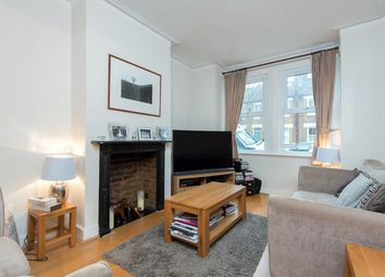 Thumbnail 3 bed property to rent in Clarence Road, Wimbledon