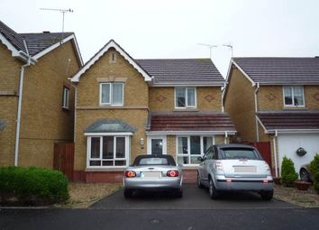 Thumbnail Detached house to rent in Cilgant Y Meillion, Rhoose, Vale Of Glamorgan