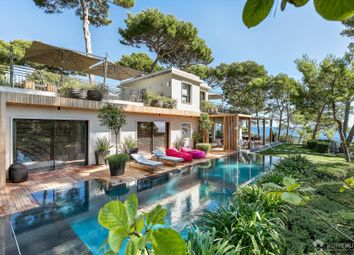 Thumbnail 4 bed property for sale in Cap D Antibes, Alpes Maritimes, France