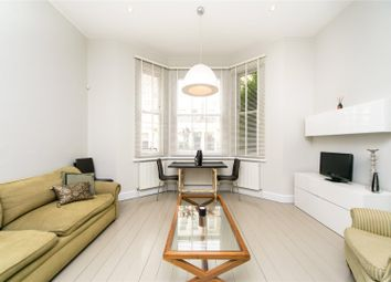 Thumbnail 2 bed flat for sale in Barons Court Road, Barons Court, London