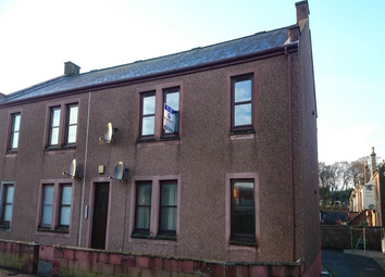 Thumbnail 2 bed property to rent in Elliot Street, Arbroath