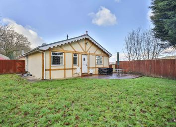 Thumbnail 2 bed detached bungalow for sale in Tavern Y Coed, Tonteg, Pontypridd