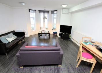 Thumbnail 3 bed flat to rent in Gloucester Drive, Finsbury Park