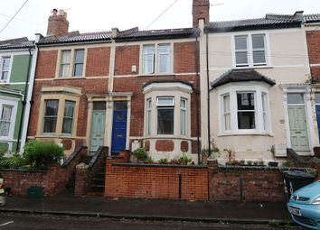 Thumbnail 3 bed terraced house for sale in Cotswold Road, Bristol, Bristol