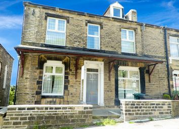 Thumbnail 3 bed semi-detached house for sale in Longwood Gate, Longwood, Huddersfield