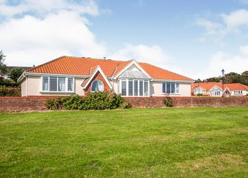 Thumbnail 4 bed bungalow for sale in Sea Gate View, Sewerby, Bridlington, East Yorkshire
