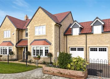 Thumbnail 5 bed detached house for sale in Fern Hill Gardens, Coxwell Road, Faringdon, Oxfordshire
