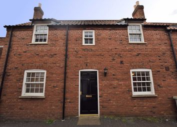 Thumbnail 2 bed semi-detached house for sale in Northgate Place, Louth, Lincolnshire