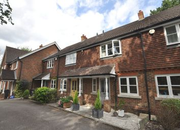 Thumbnail 2 bed mews house for sale in Milton Close, Normandy, Guildford