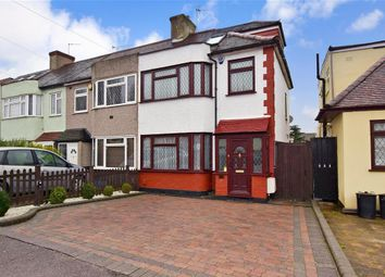 Thumbnail 4 bed end terrace house for sale in Roding Lane North, Woodford Green, Essex