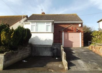 Thumbnail 3 bedroom bungalow to rent in Lower Drive, Dawlish