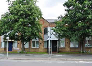 Office to let in Frimley Road, Camberley, Surrey GU15