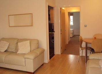 Thumbnail 1 bed flat to rent in Wharfdale Square, Maidstone, Kent