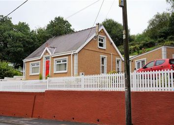 Thumbnail 2 bed detached bungalow for sale in Heol Capel Ifan, Pontyberem, Llanelli
