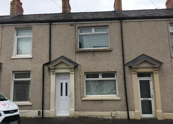 Thumbnail 3 bedroom terraced house for sale in Hafod Street, Swansea