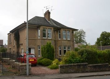 Thumbnail 3 bed flat to rent in Maggiewoods Loan, Falkirk