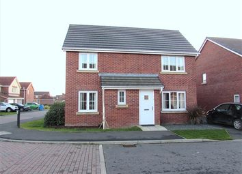 Thumbnail 4 bed property for sale in Alder Lane, Thornton Cleveleys