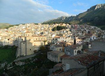 Thumbnail Town house for sale in Salita Castello, Gratteri, Palermo, Sicily, Italy