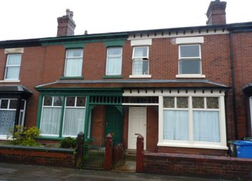 Thumbnail 3 bed terraced house to rent in Trinity Road, Chorley