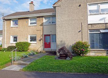 Thumbnail 1 bed flat for sale in Wingate Drive, Calderwood, East Kilbride