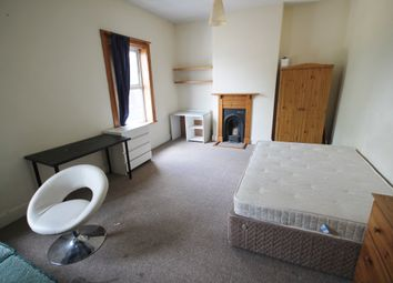 Thumbnail 4 bed terraced house to rent in Norfolk Street, West End, Leicester