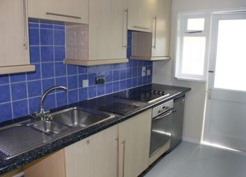 Thumbnail 1 bed flat to rent in Lon Draenog, Morriston, Swansea
