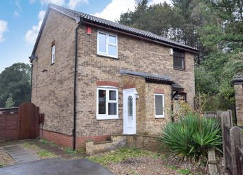 Thumbnail 2 bed semi-detached house for sale in Lambeth Road, Arnold, Nottingham