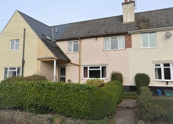 Thumbnail 3 bed terraced house for sale in Barton Road, Tiverton