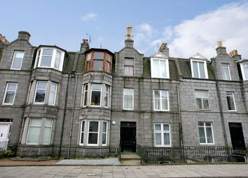 Thumbnail 1 bed flat to rent in Union Grove Gf/L, Aberdeen