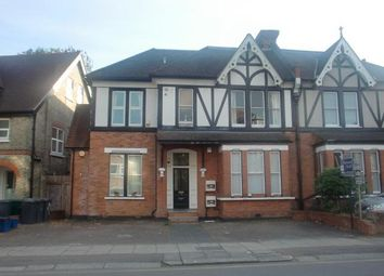 Thumbnail 2 bed flat for sale in Seymour Road, Finchley N3,