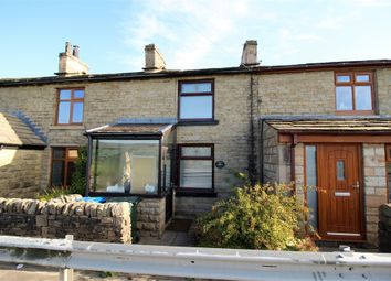 Thumbnail 2 bed cottage for sale in Rochdale Road, Ramsbottom, Bury, Lancashire