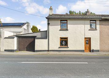 Thumbnail 3 bed end terrace house for sale in Gestridge Road, Kingsteignton, Newton Abbot