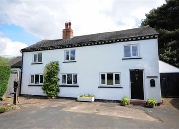 Thumbnail 3 bed cottage for sale in The Green, Yarnfield, Stone