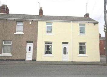 Thumbnail 4 bed terraced house for sale in Poplar Street, Chester Le Street