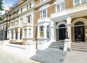 Sinclair Road, West Kensington W14. 3 bed flat for sale