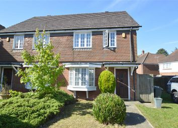 3 bed semi-detached house for sale in Beckett Road, Coulsdon CR5